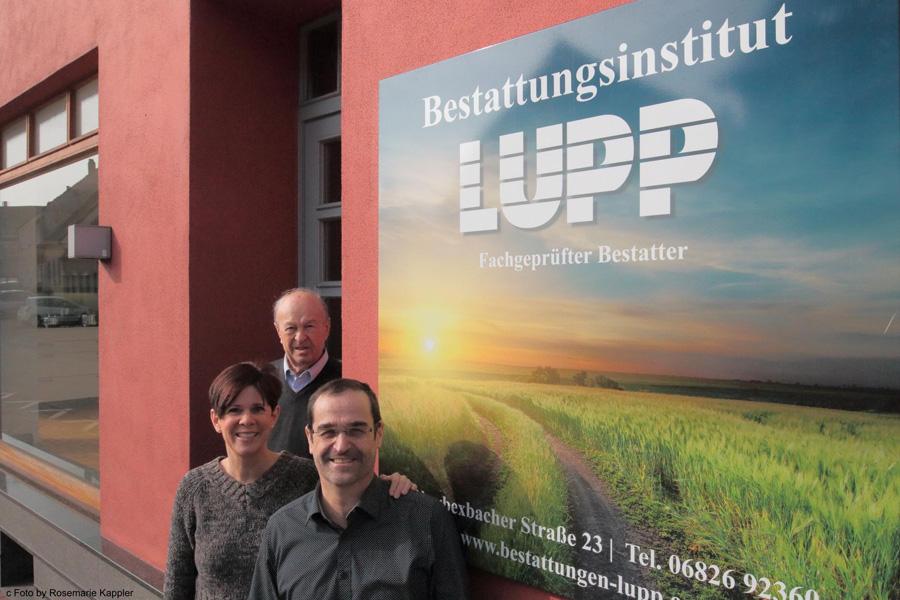 Bestattungsinstitut Lupp Bexbach