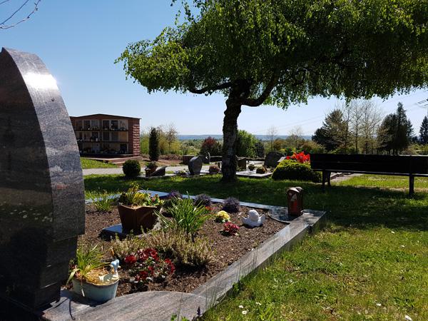Bestattungen Lupp Bexbach